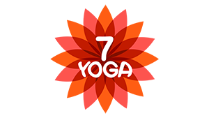 Seven Yoga Logo